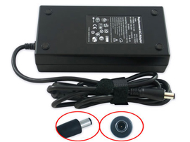 150W DELL 330-5830 R940P Laptop AC Adapter Cord/Charger