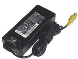 IBM 93P5006 02K7092 Laptop AC Adapter With Cord/Charger