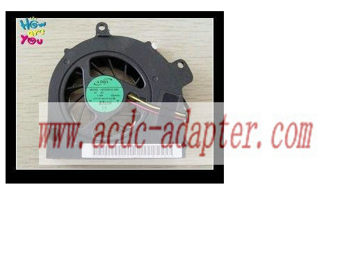 NEW Toshiba SATELLITE A500D A500D-10H CPU cooling Fan