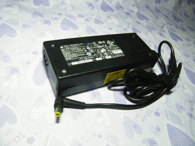 Acer aspire 8935 AS8935 ac adapter charger cord 19V 6.32A 120W