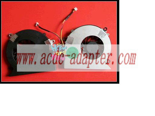 New Acer Aspire 5310 5315 5520 CPU Cooling Fan