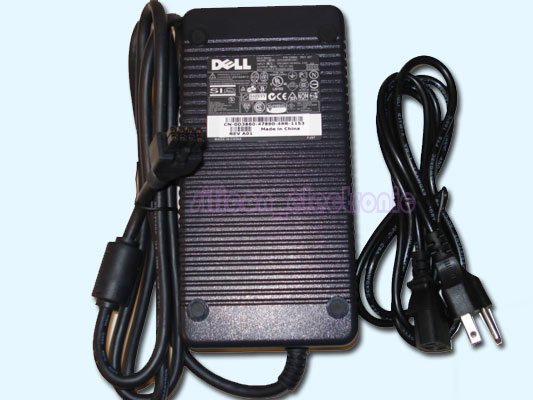 12V 18A 220W Original Dell Optiplex SX280 GX620 DA-2 Adapter