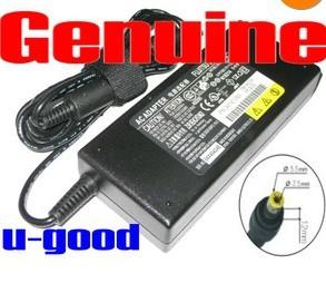 80W Genuine AC Adapter Fujitsu FPCAC44B FPCAC33 ADP-80NB A