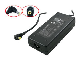 ASUS K53BY A53TA Laptop AC Adapter With Cord/Charger