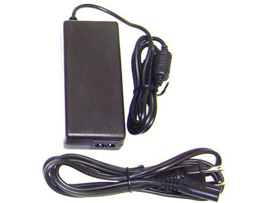 30W DELL PP39S Laptop AC Adapter With Cord/Charger