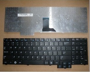 Genuine Samsung R728 NP-R728 US laptop keyboard black