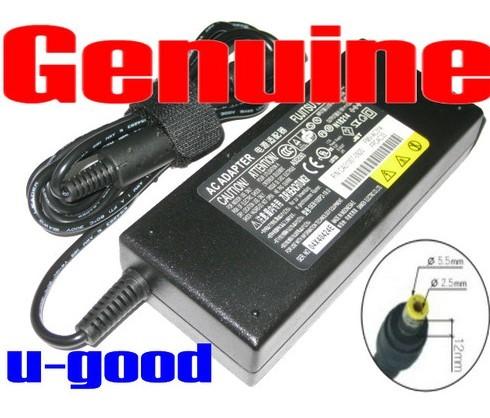 Genuine Adapter Charger Fujitsu V1000 V2000 V2010 V2020 V2030