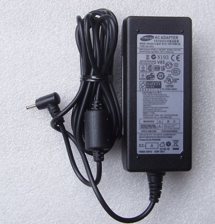 12V 3.33A Samsung ATIV Smart PC XE500T1C Tablet AC adapter power