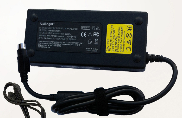PFA-168D12001250 PFA168D12001250 PFA-168012001250 AC DC Adapter for PF Model