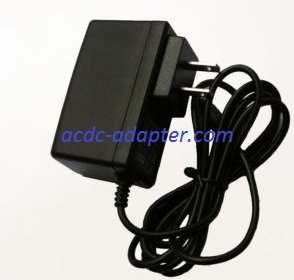 NEW 18VDC 18W Dunlop ECB004 US DC Brick 18V Power Supply AC Adapter