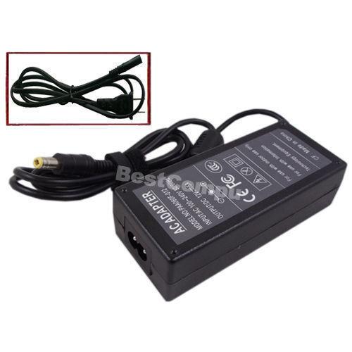 12V 5A AC Power Adapter FOR Sceptre X5S-Naga X9S-Naga II 2 LCD