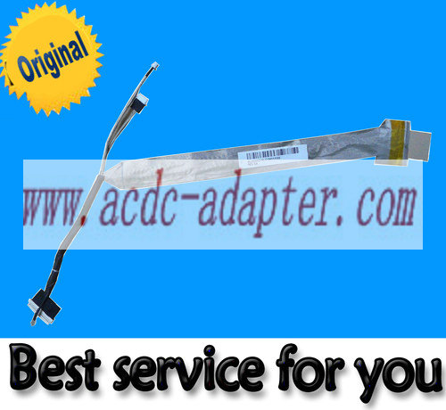 Neuf LCD Cble Pour Acer Aspire 7230 7530 7730 7730G 7730Z