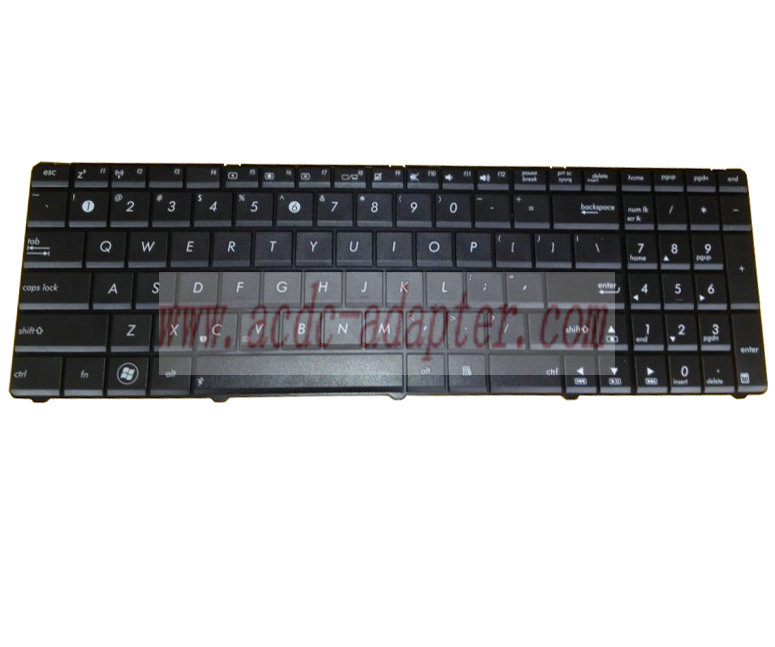 US keyboard for ASUS G53SX-AH71 G53SX-RH71 G53SX-TH71