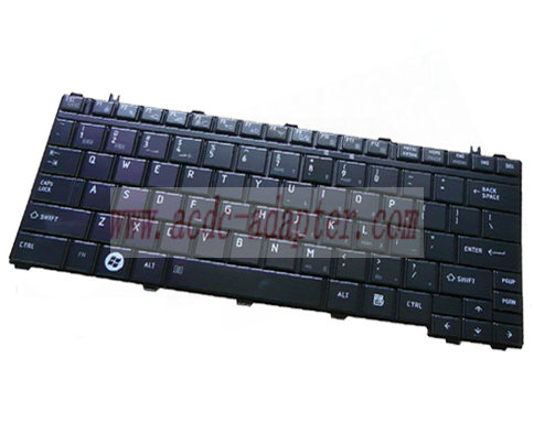 US Keyboard For TOSHIBA U405D-S2852 U405D-S2874 U405-S2826