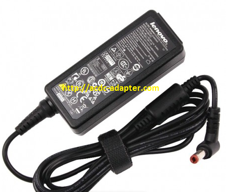 Brand New Original LG Z460-GH70K AC Power Adapter 20V 2A 40W Charger Cord Black