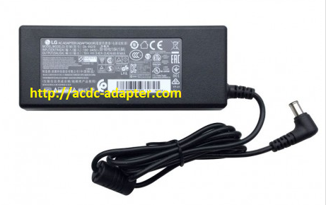 Brand New LG 75W for 22ma53d 22mn43d 22ma33 22ma33d AC Adapter Charger Cord Speci
