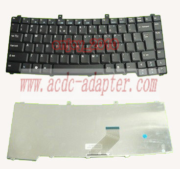 New for Acer TravelMate 2490 3220 3230 4530 US-English keyboard