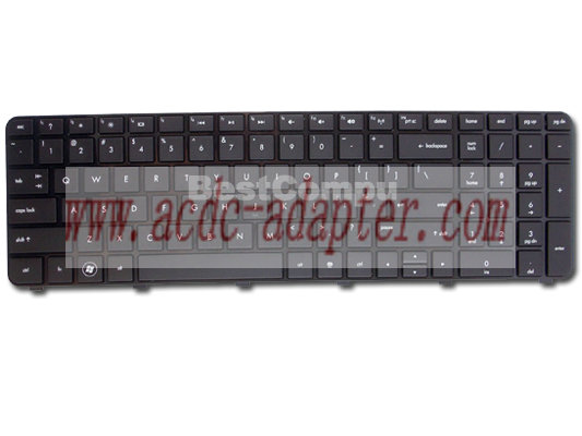New HP Pavilion 664264-001 666001-001 SG-48800-XUA KEYBOARD
