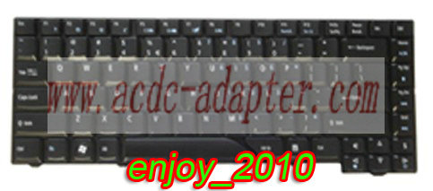 New for Acer Aspire AS5930 5930G 5930Z keyboard