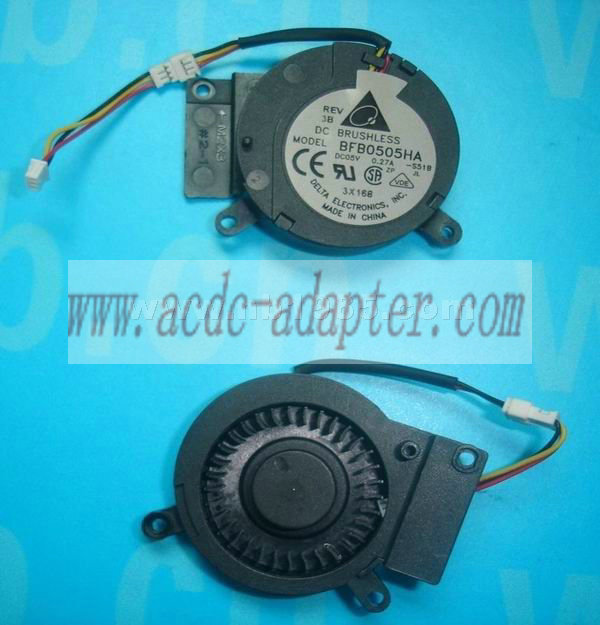 DELL C600 C640 CPU COOLING FAN