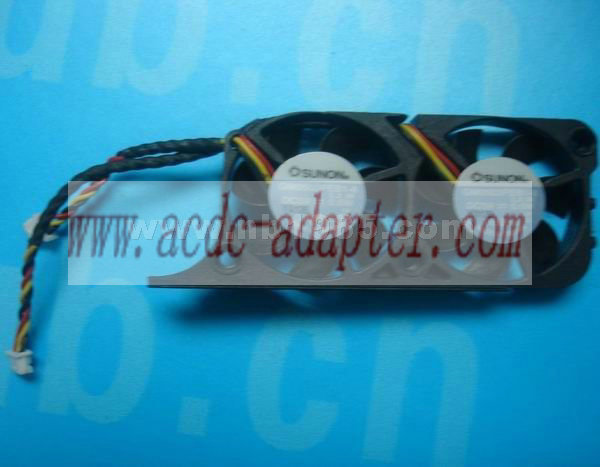 DELL C800 C810 C820 INSPIRON 8000 8100 8200 COOLING FAN