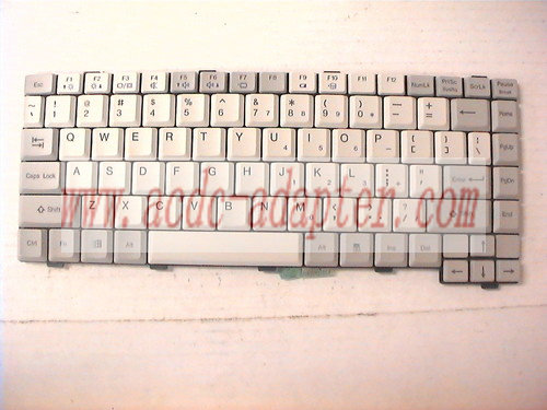 PANASONIC TOUGHBOOK CF-48 GENUINE KEYBOARD NK15006-US