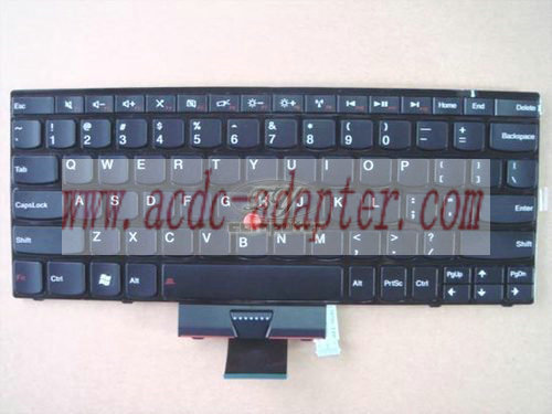 IBM Lenovo Edge E220S E120 E125 laptop US keyboard 04W0944