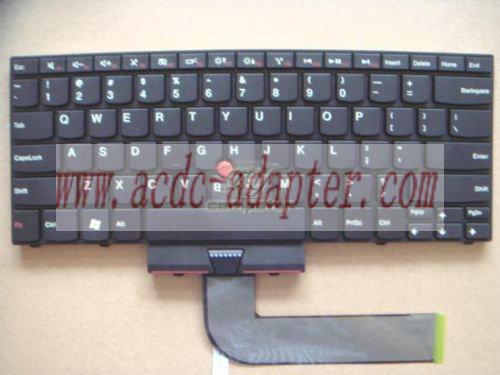 New IBM ThinkPad Edge E40 E50 US Keyboard 60Y9597 60Y9669