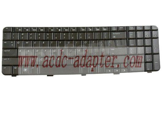 New HP Compaq G71T G71T-300 G71T-400 Laptop US Keyboard 517627-0