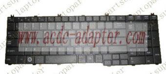 New Keyboard for Toshiba Satellite L755-S5357 L755-S5244 L755-S5