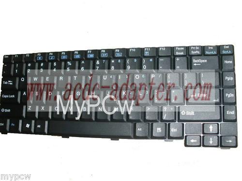 CLEVO keyboard M54 M55 M66 M540 M550 M660 M661 M665