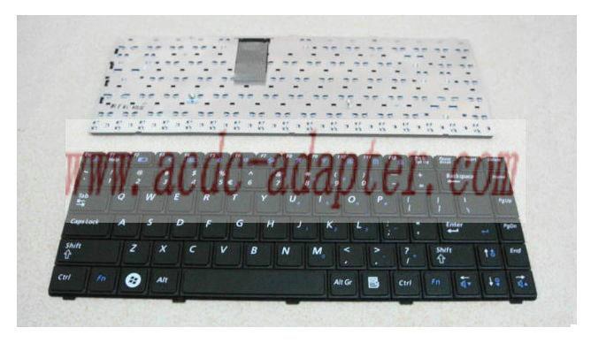 NEW Genuine Samsung R430 NP-R430 keyboard black US