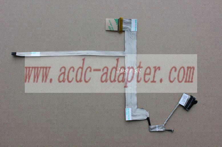 New DELL XPS L502X L501X V73D3 LCD CABLE DD0GM6LC230 0TGMNC