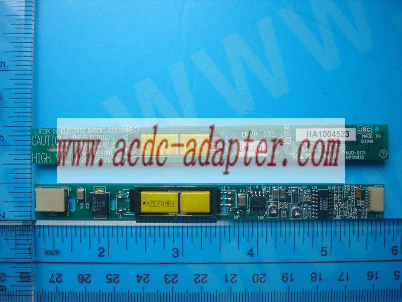 INVR-062 SNT-N15V UD2 94V0 HP NC4000 NC4010 EVO N400C N410C