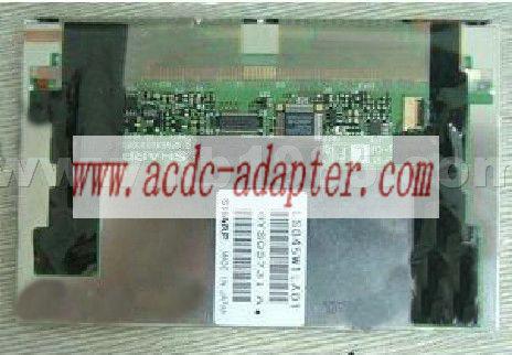 SONY UX180P 4.5 LED LS045W1LA01