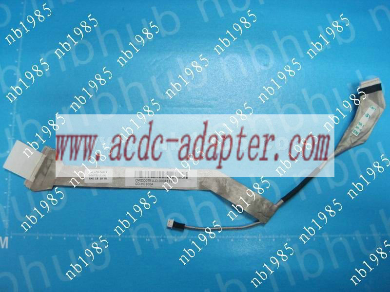 NEW Toshiba M300 L310 Series Lcd Cable DD0TE1LC100 CMI 13 10 D