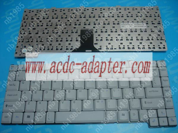 V0315BIAS1 K-0315C6E1-US Keyboard
