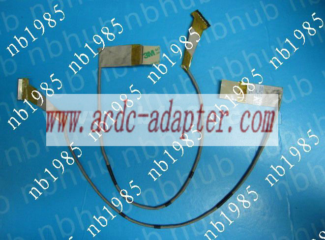 DELL Inspiron 1440 LCD Cable 50.4BK02.01
