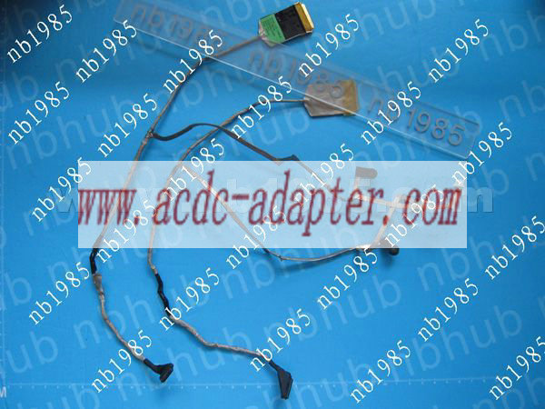 HP PROBOOK 4320S LAPTOP LCD SCREEN CABLE DDSX6ALC420