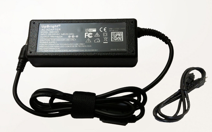 NEW Rocketfish RF-WSP313 Bluetooth Speaker Charger AC Adapter