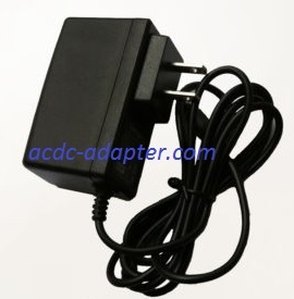 "NEW 9V RCA DRC99390 9"" Portable DVD Player Charger AC Adapter"