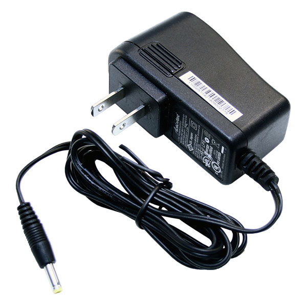 5V 2A AC/DC 4.0/1.7mm UL-Listed US Plug Power Supply Adapter Converter Charger