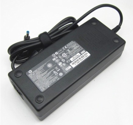 120W 19.5V 6.15A HP Envy 17-j000/17-j100/17t-j100 PC AC Adapter