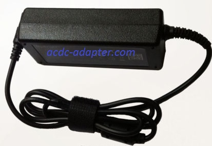 NEW AOC E2043FK-DT E2243FWK E2243FW LED LCD Monitor AC Adapter