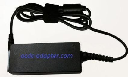 "14V AC Adapter For Samsung UN22F5000 UN22F5000AF 22/"" 1080p LED TV Power Supply"