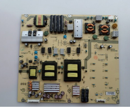 Philips 42PFL3390/T3 Power Supply Board 715G4878-P01-H22-003M