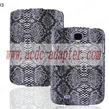 [Wholesale] Moq-20Pcs Regulus Leather Case For Samsung Galaxy S4