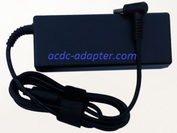 "NEW HP Pavilion 17-E110DX 17.3"" Laptop PC Charger AC Adapter"