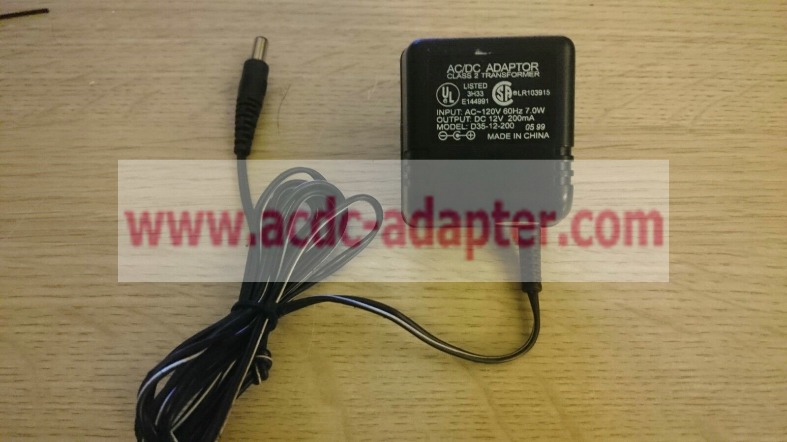 Swingline ZHAU483324D650 AC//DC Adapter Power Cord 24V for 690 Electric Stapler