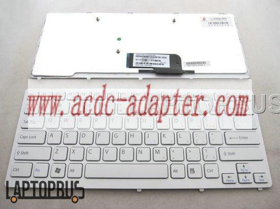 Sony Vgn-Cw White Frame White US 9J.N0Q82.B01 148755521 Laptop K